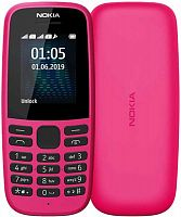 NOKIA 105DS Dual Pink (2019)